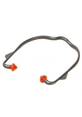 Reusable Banded Ear Plugs EP15