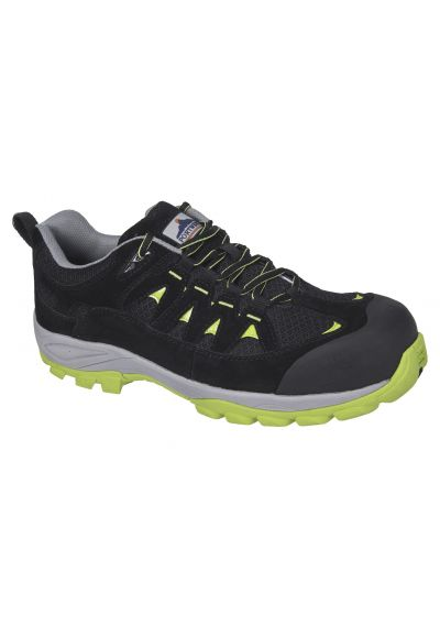Portwest Compositelite™ Elbe Low Cut Trainer S3 FC54