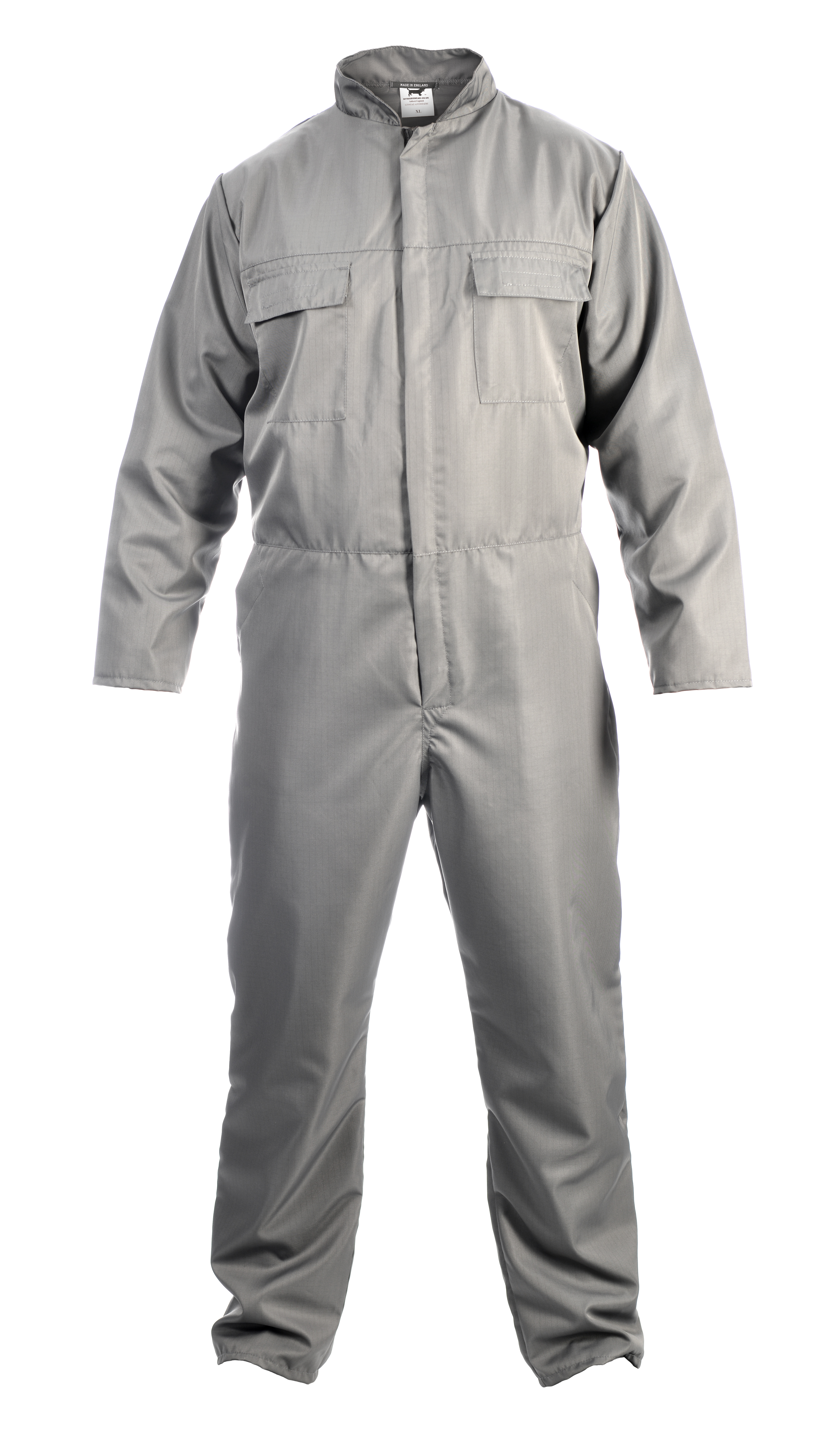 Anti Static Lint free coverall