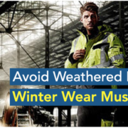 Winter Workwear | MyWorkwear