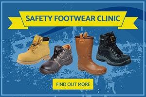 Safety Footwear Clinic
