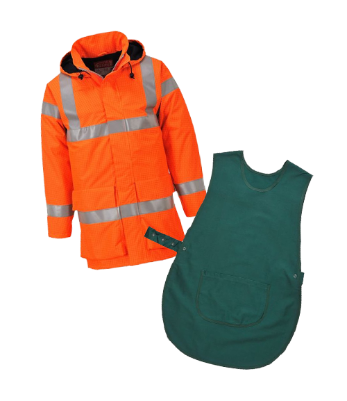 Specialist Workwear & Equipment